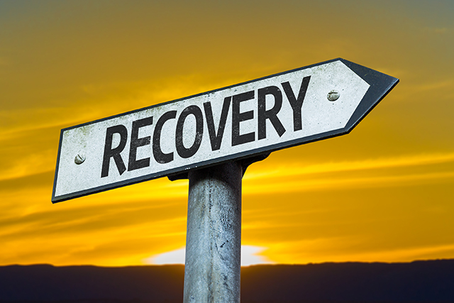 Recovering addiction